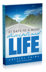 21 Days to a More Disciplined Life